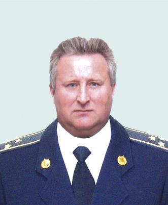 гергель-полковник