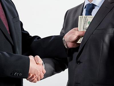 Безжальні цифри, або Що приховує цьогорічний Індекс сприйняття корупції