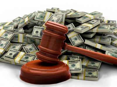 Як Антикорупційна стратегія пропонує долати корупцію в судах?